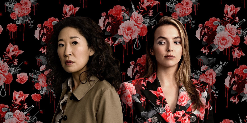 How well you know about Killing Eve season 2? Take this quiz to know
