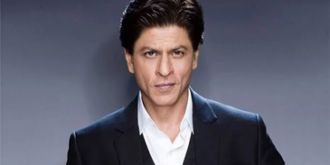 Take this SRK quiz and see how well you know about him?