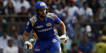 Take this Rohit Sharma quiz and see how well you know him?