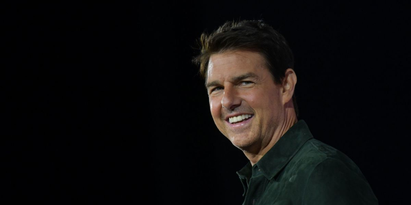 Take this Tom Cruise quiz and see how well you know him?