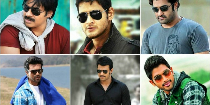 Which south Indian hero are you