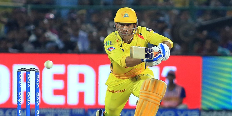 Take this Dhoni IPL quiz and see how well you know him ?