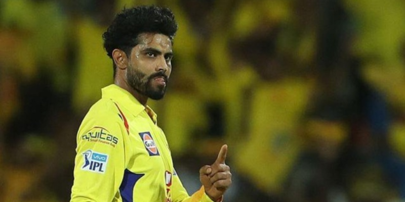 Take this Rabindra Jadeja IPL quiz and see how well you know him?