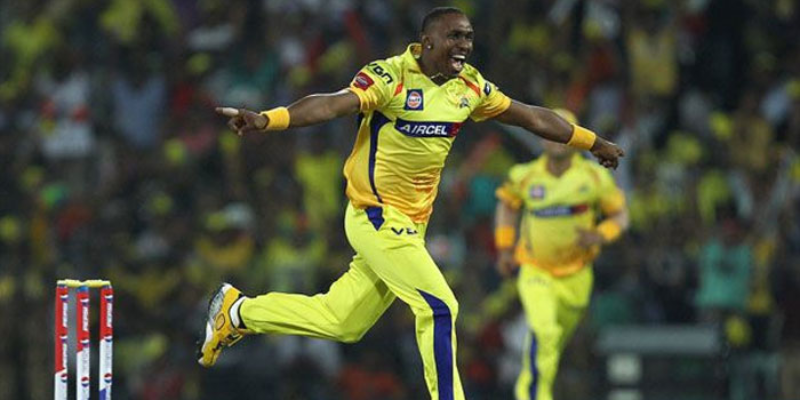 Take this Dwayne Bravo IPL quiz and see how well you know him?