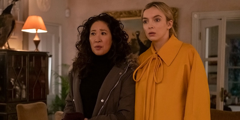 Answer this quiz questions based on Killing Eve season 3 and check how much you know about it?