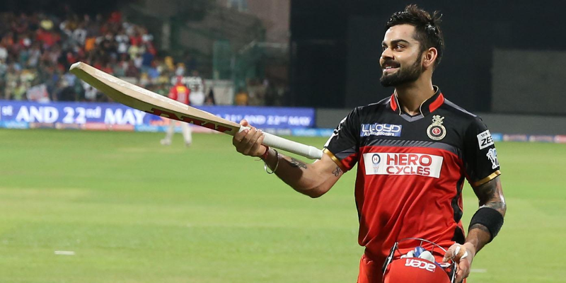 Take this Virat Kohli IPl quiz and see how well you know him?