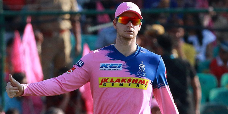 Take this Steve Smith IPL quiz and see how well you know him?