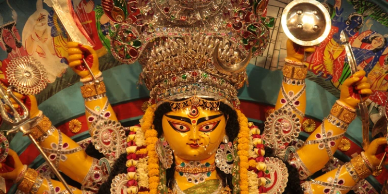 Take this Durga Puja quiz and see how well you know this festival?