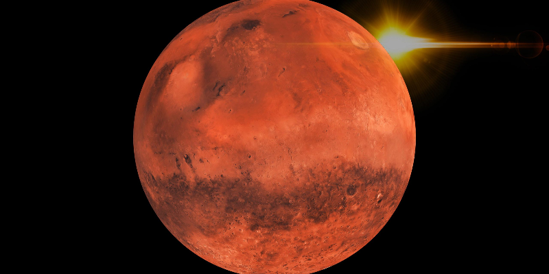 Take this Mars quiz and see how well you know this planet?