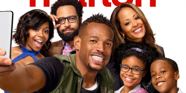 How well you know about Marlon season 1? Take this quiz to know