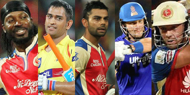 Take this IPL records quiz and see how much you know about?