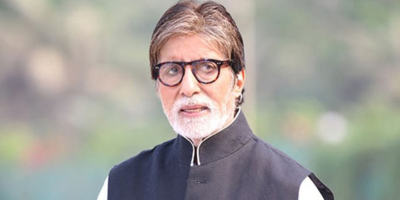 Take this quiz and see how well you know about Amitabh Bachchan