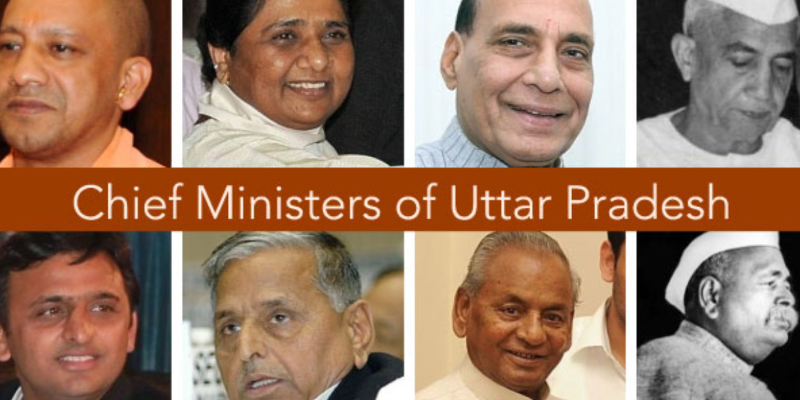 Take this quiz and see how well you know about UP's  CM?