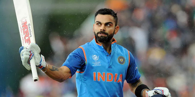 Take this quiz and see how well you know about best batsman of Indian Cricket?