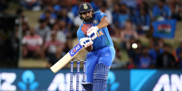 Take this quiz and see how well you know about Rohit Sharma