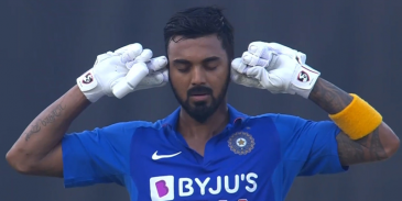 Take this quiz and see how well you know KL Rahul?