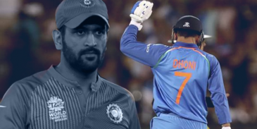 Take this quiz and see how well you know about MS Dhoni?