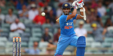 Take this quiz and see how well you know about Ajinkya Rahane?