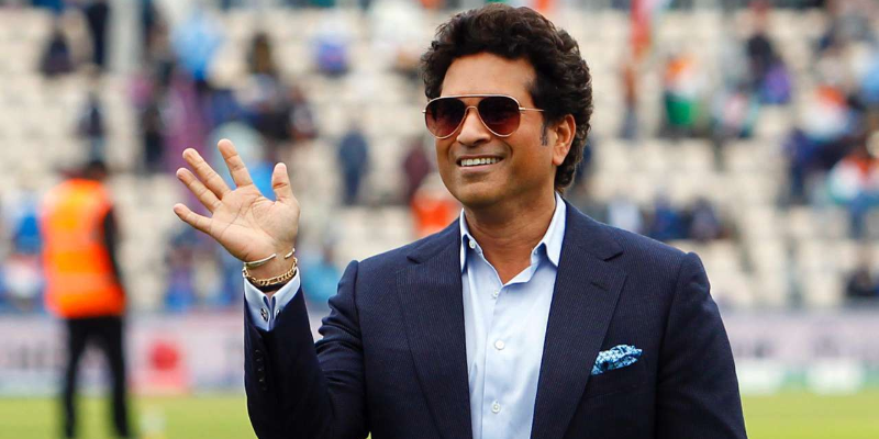 Take this quiz and see how well you know about Sachin Tendulker?