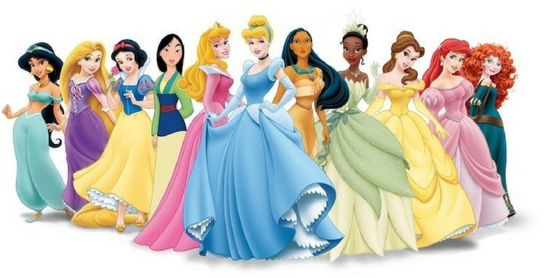 Answer these 10 questions and we will let you know your favourite disney princess