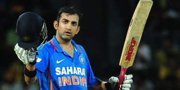 Take this quiz and see how well you know about Gautam Gambhir?