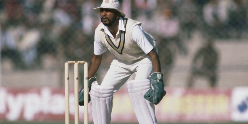 Take this quiz and see how well you know about Syed Kirmani?