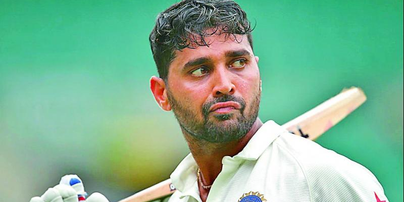 Take this quiz and see how well you know about Murli Vijay?