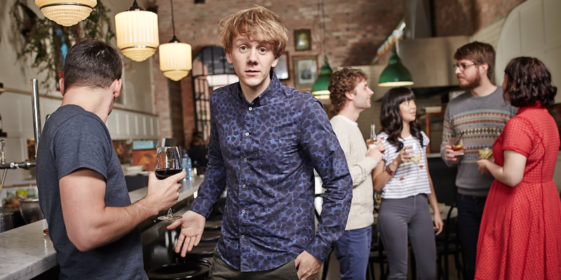 How well you know about Please Like Me season 2? Take this quiz to know