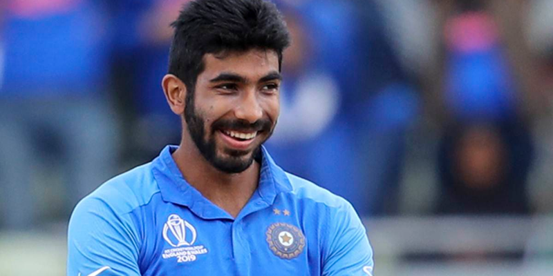 Take this quiz and see how well you know about Jasprit Bumrah?