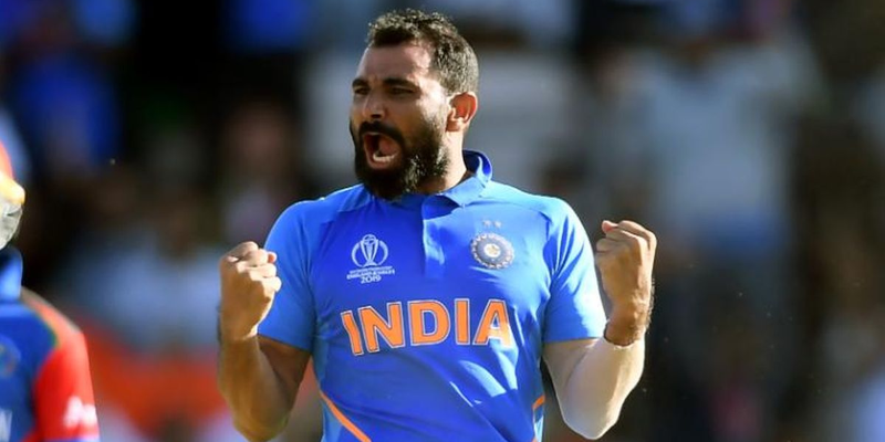 Take this quiz and see how know about Mohammed Shami?