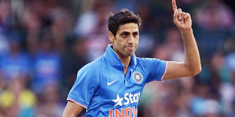Take this quiz and see how well you know about Ashish Nehra ?
