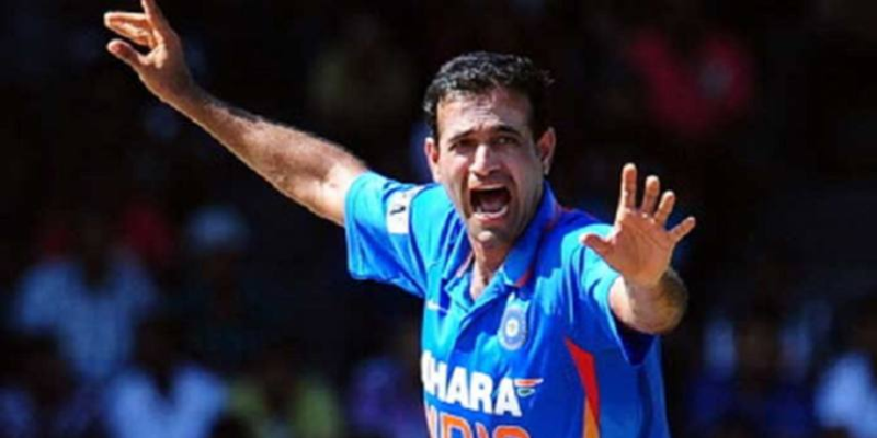 Take this quiz and see how well you know about Irfan Pathan?