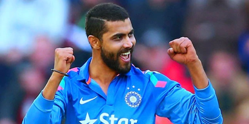 Take this quiz and see how well you know about Ravindra Jadeja ?