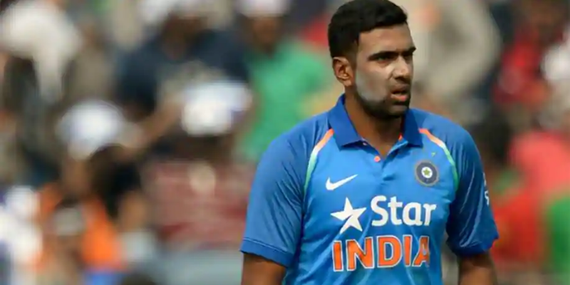 Take this quiz and see how well you know about Ravichandran Ashwin?