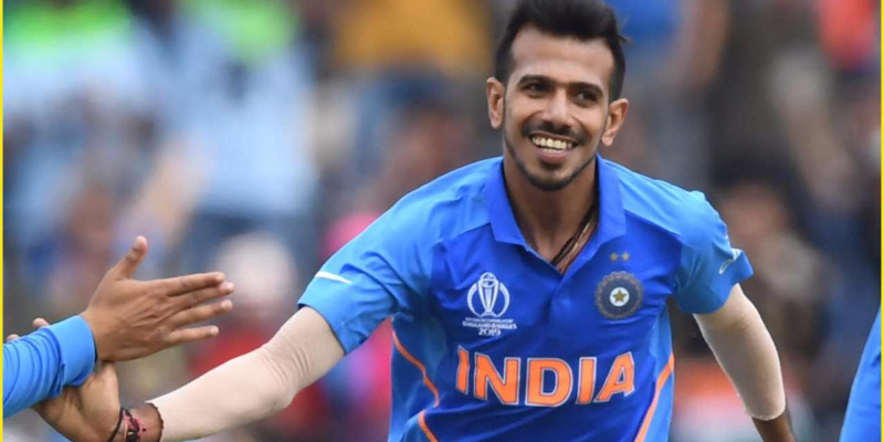 Take this quiz and see how well you know about Yuzvendra Chahal?