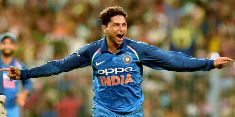 Take this quiz and see how well you know about Kuldeep Yadav?