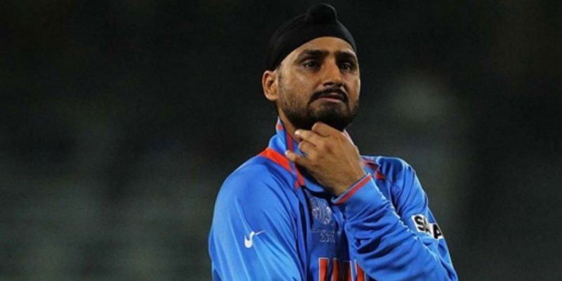 Take this quiz and see how well you know about Harbhajan Sngh ?