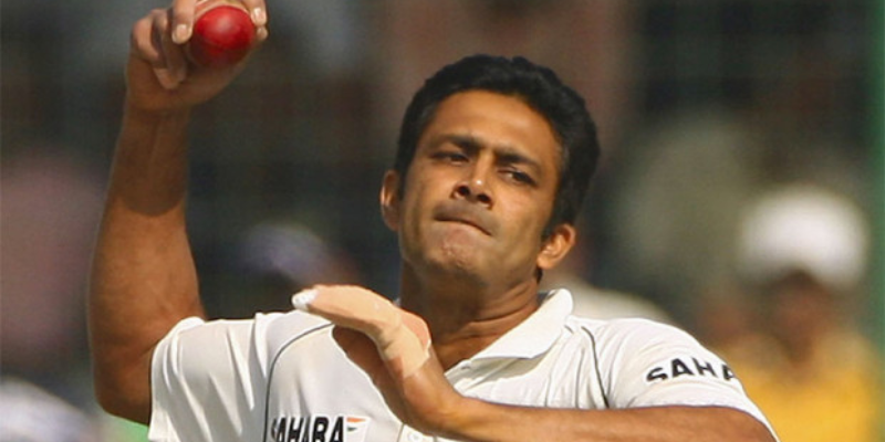 Take this quiz and see how well you know about Anil Kumble?