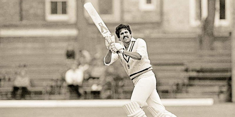 Take this quiz and see how well you know about  Kapil Dev ?