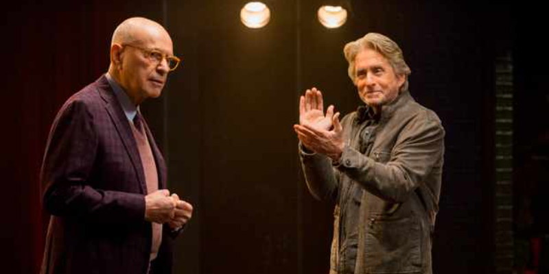 How well you know about The Kominsky Method season 1 and check how much you know about the show
