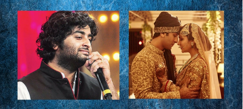 Which Arijit Singh's song makes you cry