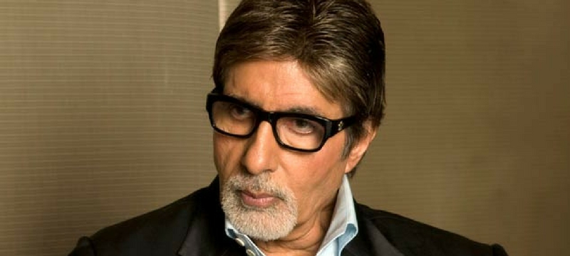 How much you know about Amitabh Bachchan