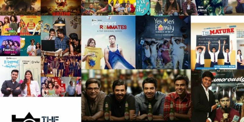 Take this quiz questions and see whether you know the name of these popular web series