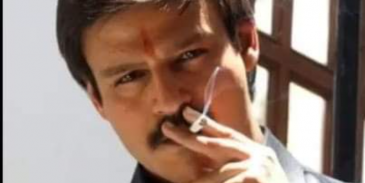 A Quiz on Mr. Vivek Anand Oberoi