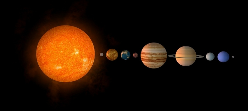 What is your knowledge about our solar system