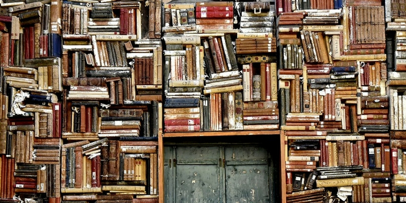 Only a true book lover can get 10/10 in this quiz