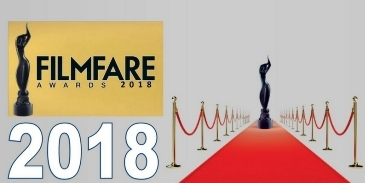 Guess who will get 63rd Filmfare awards 2018 and we will tell which upcoming movie you should not miss