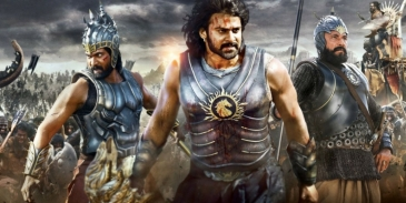 Are you a big fan of Bahubali  take this questions and prove yourself