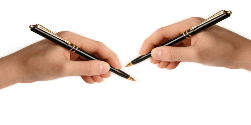 Can we guess whether you are right handed or left handed