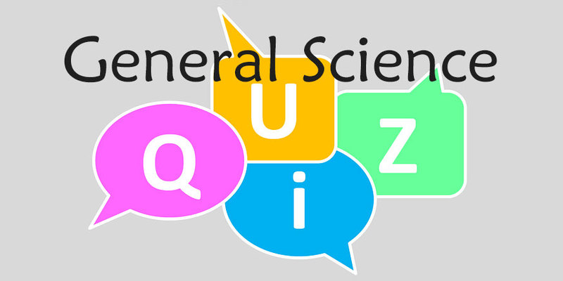 Check your general science knowledge by answering these 10 questions
